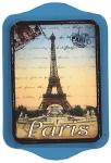 Tác Paris pohlednice 14*21 cm
