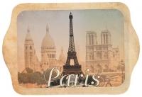Tác Paris monuments, 14*21 cm