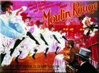 Magnetka Moulin Rouge