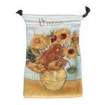 Pytlík Van Gogh - Slunečnice, 40677
