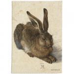 Utěrka na brýle Dürer - Zajíc