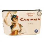 Kosmetická taštička Opera - Carmen