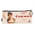 Pouzdro textil - Opera - Carmen