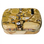 Dóza mini Klimt - Strom života