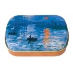 Dóza mini Monet - Západ slunce