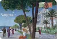 Prostírání Cannes