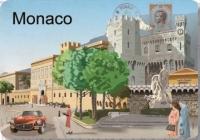 Prostírání Monaco 42*29 cm