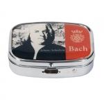 Lékovka Bach