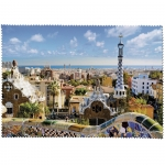 Utěrka na brýle Gaudí - Park Güell